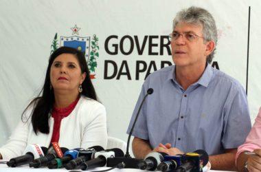 """Se deixar o governo, Ricardo vai deixar Lígia engessada: """"Eu que fui eleito"""""""