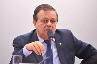 Não quero barulho, quero votos, diz Jovair sobre disputa na Câmara