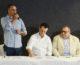 Luciano recebe ministro e reivindica recursos para tornar Capital referência em Cidades Inteligentes