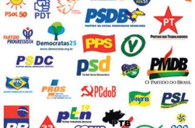Brasil tem 73 partidos em processo de formação