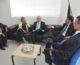Mesa da CMJP visita Polícia Federal