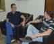 CMJP recebe visita do presidente da Câmara Municipal de Patos