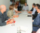 Prefeito recebe missão do BID e discute projeto que prepara JP para os próximos 30 anos