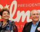 Benjamin entrega relatório final da ação da chapa Dilma-Temer a ministros do TSE