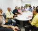 Prefeito em exercício reúne equipe da PMJP para avaliar ações do Carnaval de Boa