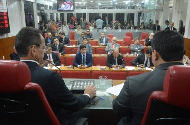 Vereadores de João Pessoa podem ampliar de 27 para 29 os mandatos de parlamentar na CMJP