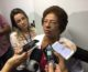 Durval comunica a Helena Holanda que permanece na PMJP