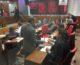 Prestes a instalar Conselho de Ética, CMJP entrega regimento aos vereadores