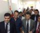 Romero chega com tropa na CMJP, mas diz que reunião não é política
