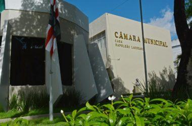 CMJP abre vaga de estágio no gabinete de oito vereadores