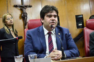 Eduardo Carneiro lidera produtividade na CMJP pelo 2º ano consecutivo
