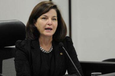 Sabatina de Raquel Dogde no Senado será antes do recesso