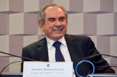 PMDB decide se coloca Lira na liderança do partido na terça