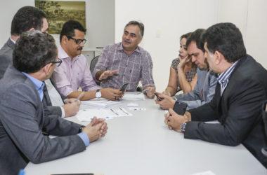 Cartaxo muda liderança do governo na CMJP e faz mudança no secretariado