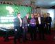 Rômulo recebe Troféu Melhores do Cariri e participa de Festa dos Pais em Areial