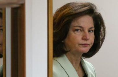 Raquel Dodge pede inclusão de Temer em investigação no STF sobre Odebrecht