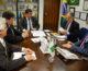 Cristovam Buarque vai participar dos 70 anos da Câmara de JP