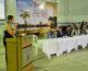 Vereadores ouvem reivindicações dos moradores da praia da Penha durante a 3ª edição do 'Câmara no seu Bairro'