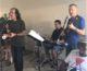Festa de Marcos Vinícius tem Aguinaldo Ribeiro na guitarra e Fuba no vocal