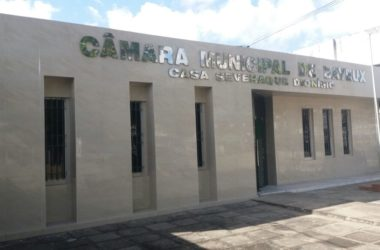 Câmara de Bayeux aceita pedido de cassação de Luiz Antônio