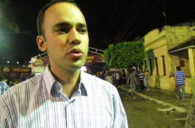 Cassado, prefeito de Bananeiras divulga nota