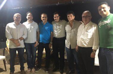 Solidariedade, Podemos, Livres e PSDC se unem e projetam 70 candidatos a deputados na Paraíba