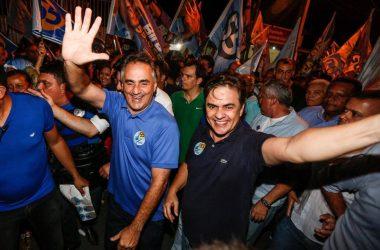 Tucanos põem na cabeça que Cássio é o melhor candidato ao governo