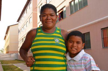 Prefeitura Municipal de João Pessoa beneficia quase nove mil pessoas com moradias