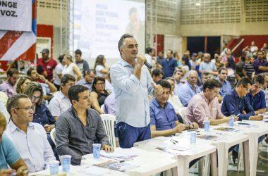 Saúde e política urbana são escolhidas como prioridades pelos moradores da 4ª e 12ª região