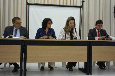 CCJ aprova criação do Programa de Educação Integral na Paraíba