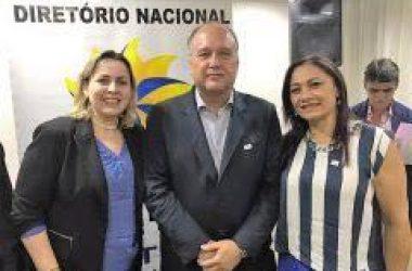 Presidente nacional do PRP vem à Paraíba nesta sexta-feira