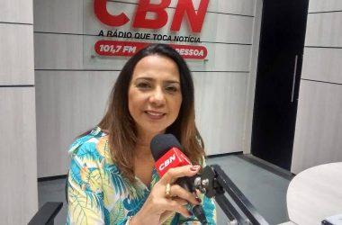 Jornalistas e autoridades lamentam morte de Nelma Figueiredo