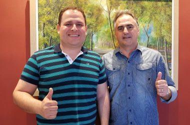 """Eduardo Brito: """"Candidatura de Lucélio aponta para um futuro novo na Paraíba"""""""