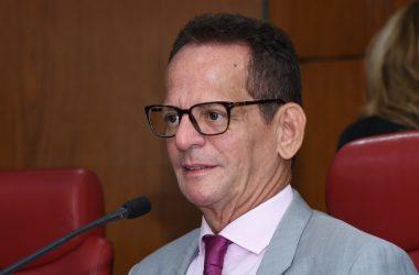 Marcos Vinícius recebe Título de Cidadão Paraibano