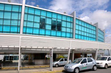 Aeroportos da Paraíba estão entre os mais caros do Nordeste