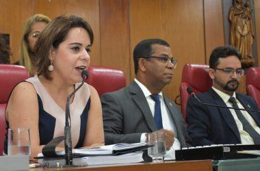 LDO: secretários detalham planejamento do Executivo para o exercício 2019