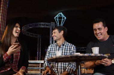 Romero anuncia nova programação do palco principal do Parque do Povo