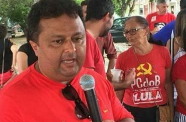 PT da Paraíba ratifica apoio a João Azêvedo e conclama palanque do PSB a Lula