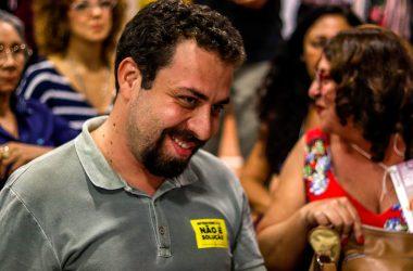 PSol: Presidenciável cumpre agenda na Paraíba