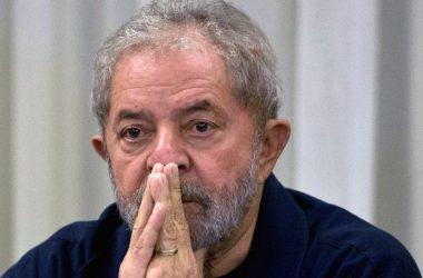 5ª Turma do STJ mantém condenação de Lula e reduz pena para 8 anos e 10 meses