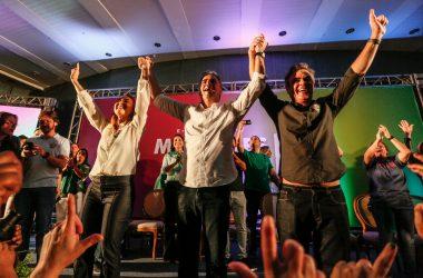 Convenção do PV acontece domingo em João Pessoa