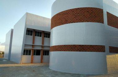 Ministro da Educação inaugura Campus do IFPB em Catolé do Rocha