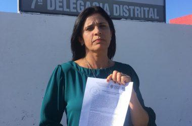 Câmara de Cabedelo divulga nota, nega coação parlamentar e presidente procura delegacia