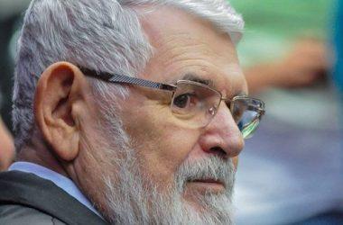 TRE pune Couto por fake news sobre Cássio em guia eleitoral