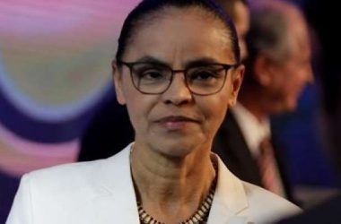 Marina Silva faz campanha em João Pessoa nesta segunda