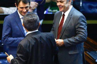 Liberado pagamento da Emenda de bancada do senador Cássio