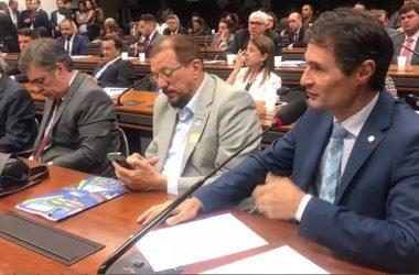 Romero defende em reunião com a bancada no Congresso projetos de Campina Grande no Orçamento Geral da União