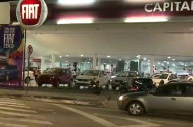 """Capital Fiat esclarece """"notícia"""" sobre """"despejo"""" de sede em João Pessoa"""