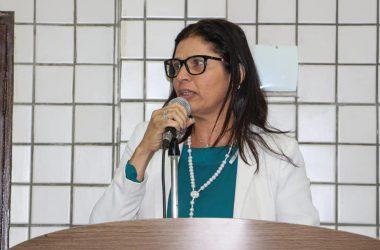 """""""Sou guerreira"""", diz Geusa sobre convocação de eleição para este domingo"""
