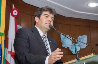 Vereador de JP renuncia ao cargo para assumir mandato na ALPB